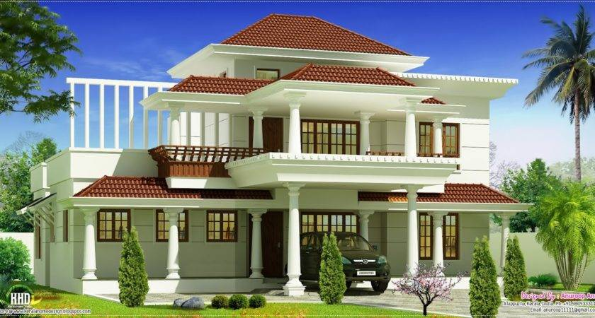 Charming Kerala Home Plans Additional