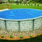 Cheap Above Ground Pool Cover Pools Home
