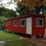 Cheap Container Homes House Design