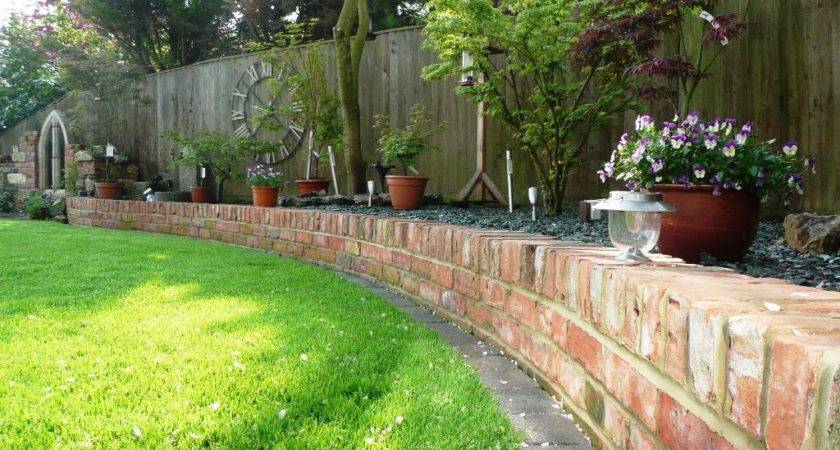 Cheap Landscaping Easy Ideas Patio