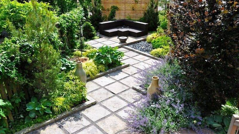 Cheap Landscaping Ideas Backyard