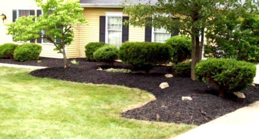 Cheap Landscaping Ideas Front Yard Best Budget