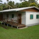 Cheap Price Finished Container House Portable Prefab Tiny