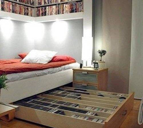 Cheap Simple Storage Solutions Hunters