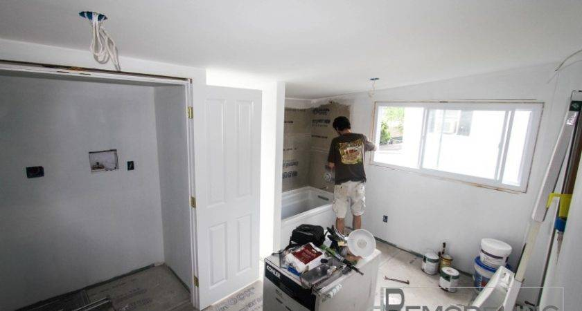 Chestnut Hill Spacious Bathroom Remodeling