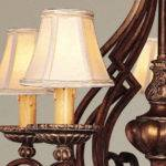 Chic Beaded Lamp Shades Chandeliers Shade