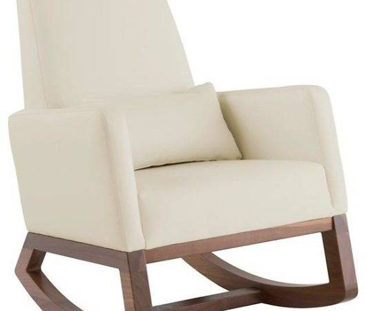 Chic Photos Modern Rocking Chairs Plushemisphere