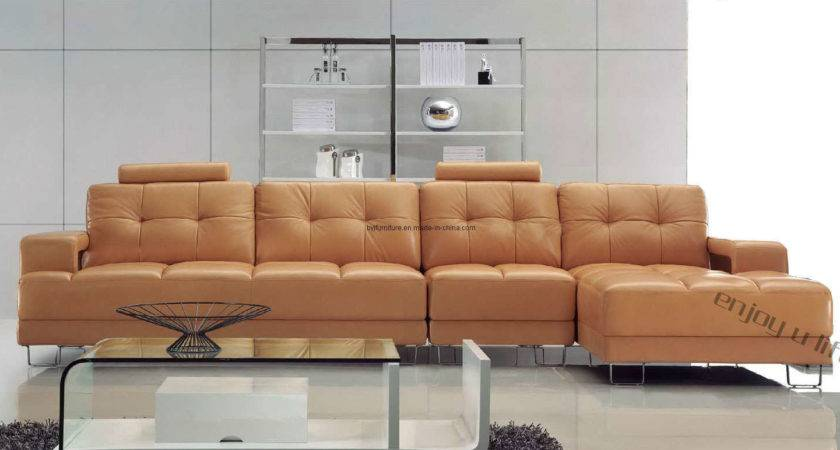 China New Design Sofa Modern