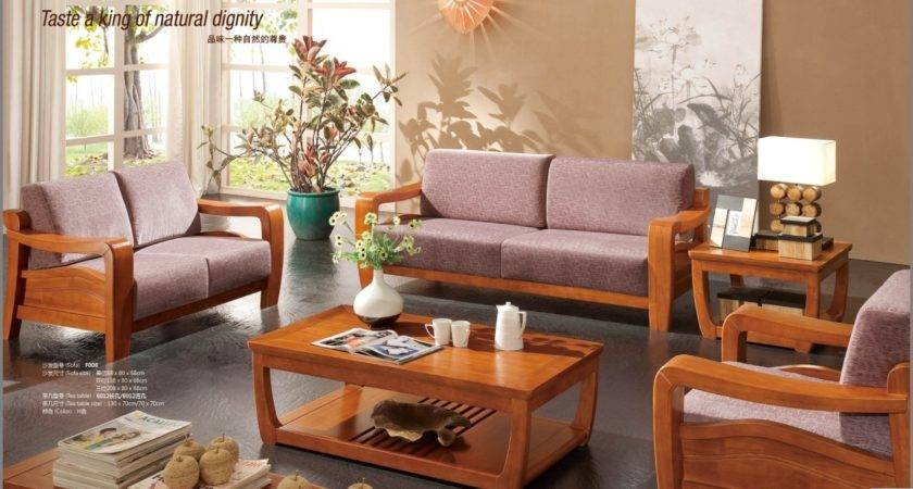 China New Design Sofa Set Photos