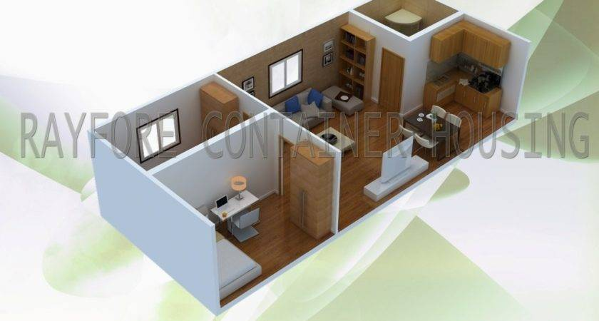 China Prefab Container House Photos