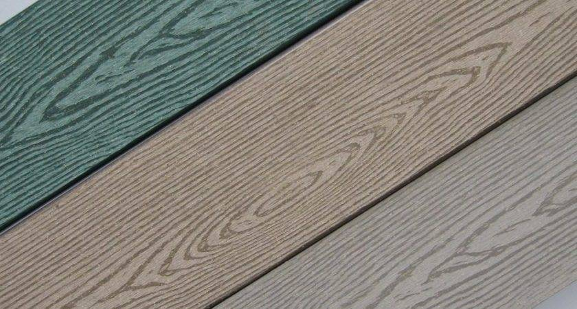 China Top Quality Composite Decking Swd Wood