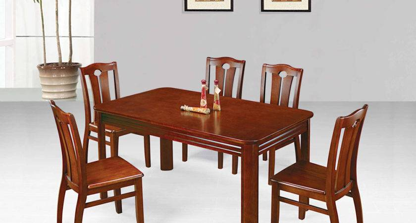 China Wood Dining Furnitures