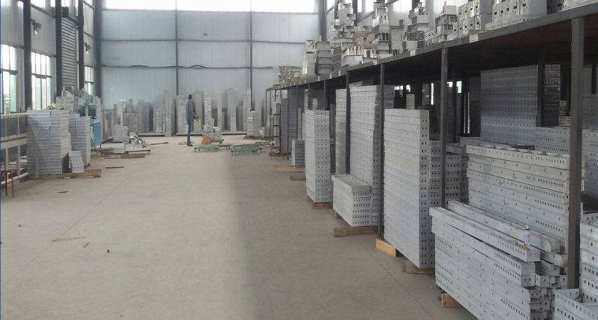 Chinese Contractors Cheap Price Insulated Concrete