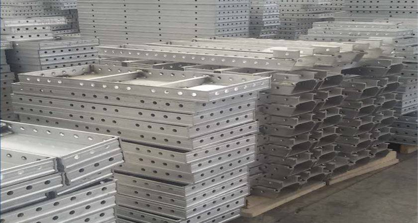 Chinese Contractors Cheap Price Table Formwork Climbing