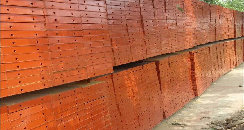 Chinese Contractors Cheap Price Wall Formwork Shuttering
