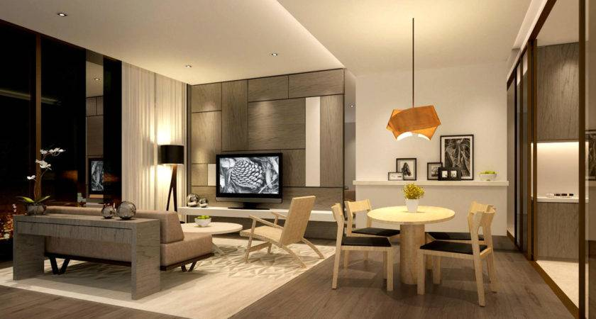 Choose Apartment Interior Design Reflect Your