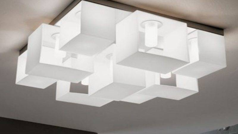 Choose Best Contemporary Ceiling Lights Luxuries
