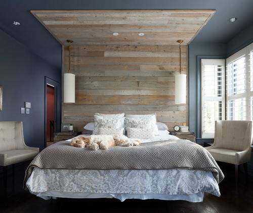 Choose Best Wall Colors Small Bedrooms