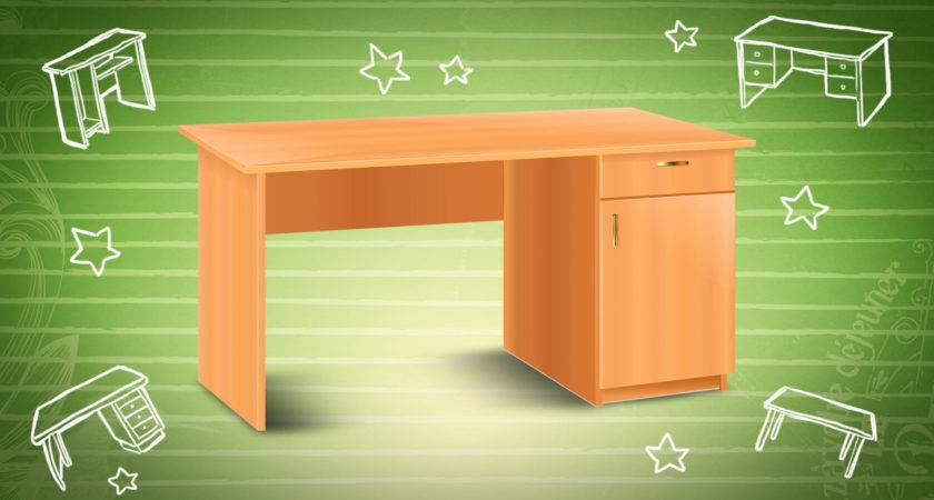 Choose Build Perfect Desk
