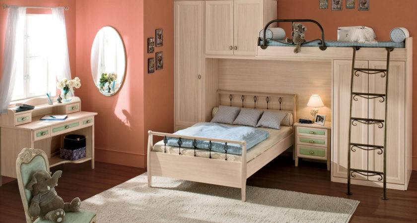 Choose Children Bedroom Furniture Through Right Place