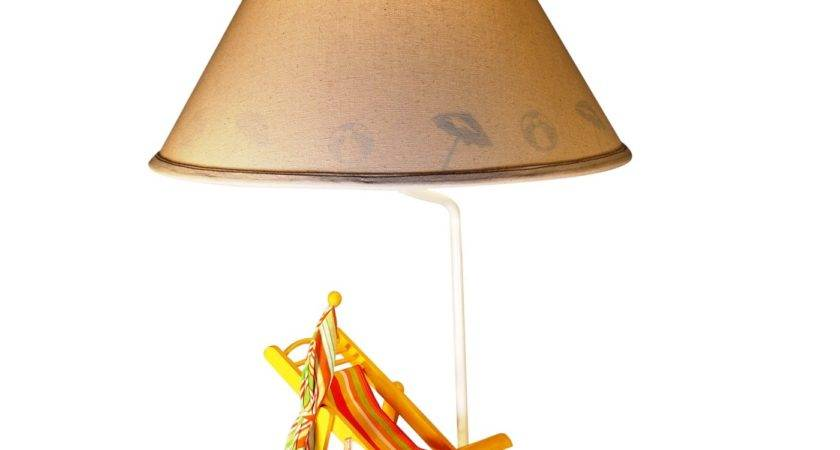 Choose Decorate Beach Table Lamps Style Best House
