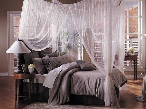 Choose Perfect Canopy Bed Interiorholic