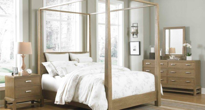 Choose Right Canopy Bedroom Sets Make Your