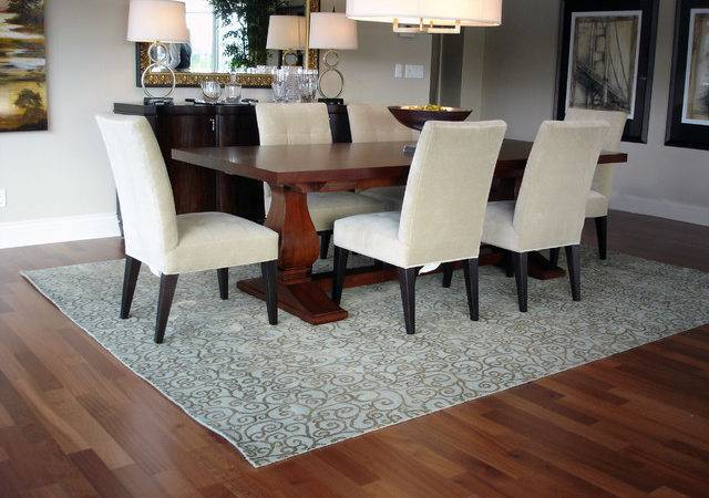 Choose Rug Your Dining Room All World Furniture