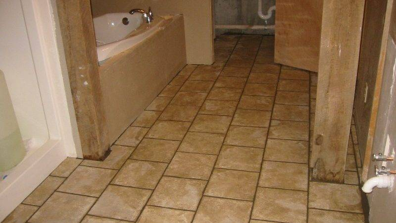 Choosing Best Bathroom Tiles Color Your Home