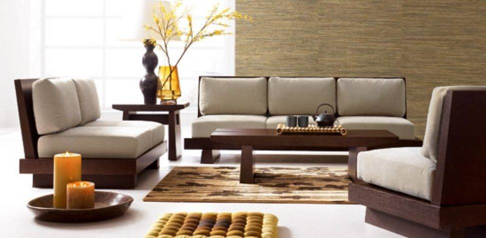 Choosing Right Living Room Furniture Small Rooms