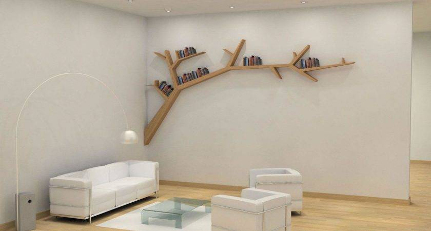 Choosing Unique Wall Shelves Your Room Best Decor Things