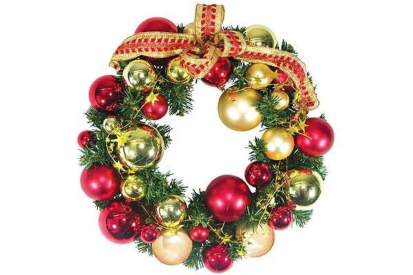 Christmas Decorations Guide Multi Star