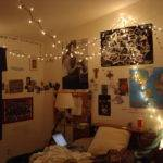 Christmas Lights Wall Tumblr Lamps Ideas