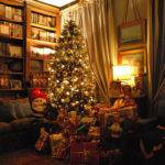 Christmas Tree Living Room Photos