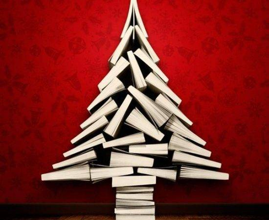 Christmas Trees Made Out Books Mary Sue