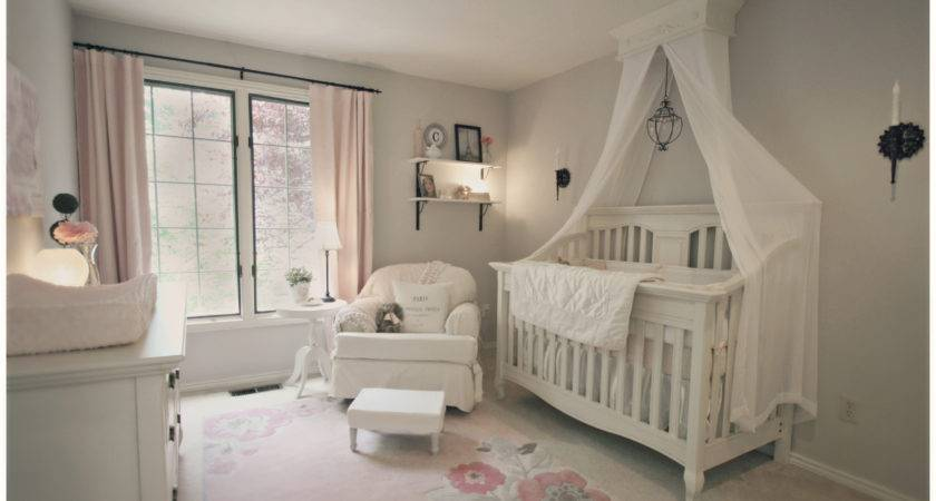 Claire Nursery Project