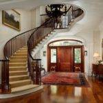 Classy Georgian Manor Fort Lauderdale Florida United