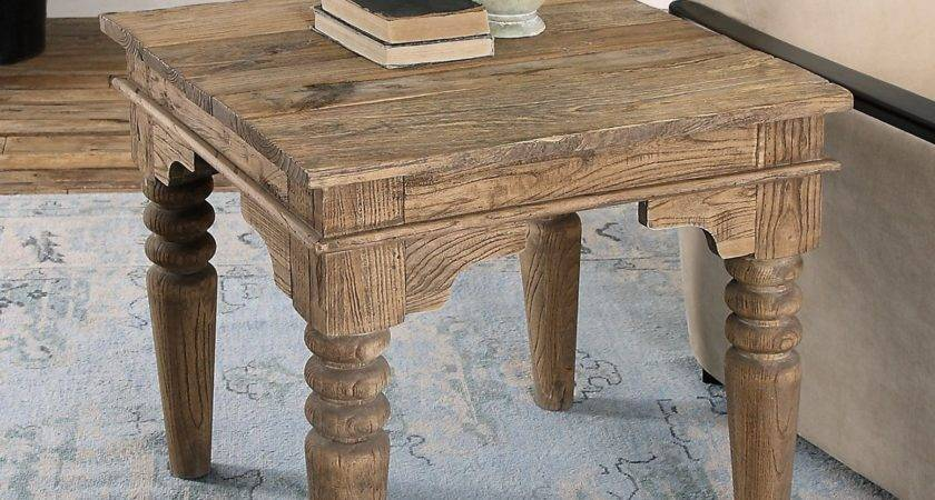 Classy Yet Affordable Diy Side Table Ideas