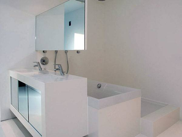 Clever Compact Bathroom Design Kitchen Guide