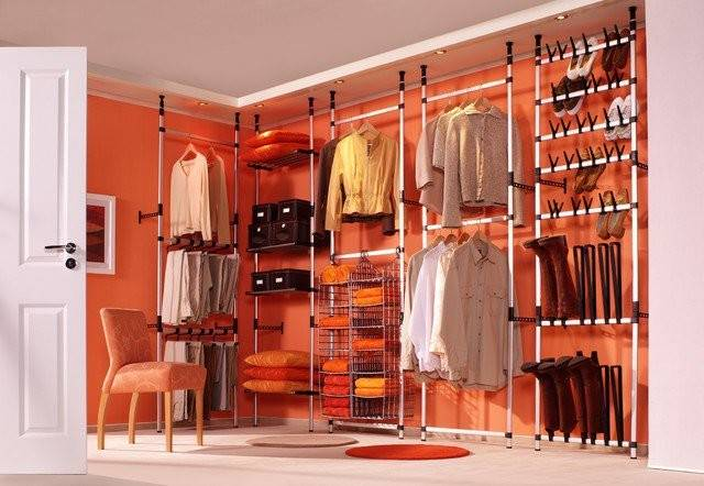 Clever Ideas Expand Organize Your Closet Space