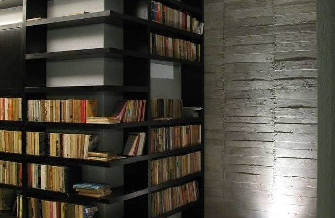Clever Ideas Perfectly Store Your Books Home