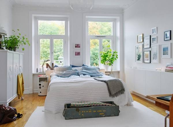 Clever Storage Solutions Small Bedrooms