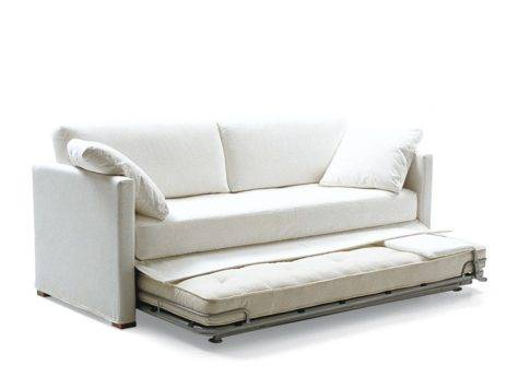 Clik Contemporary Sofa Bed Beds