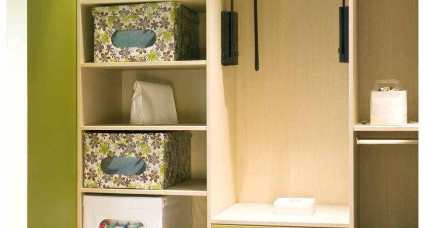 Closet Organization Ideas Sunlit Spaces
