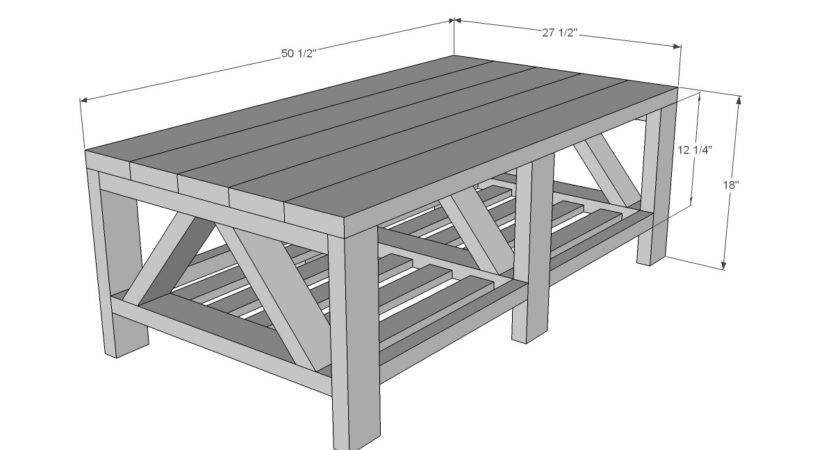 Coffee Table Adjustable Height Dining General