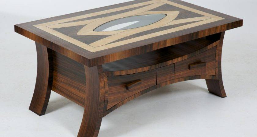 Coffee Table Inspiring Unique Tables