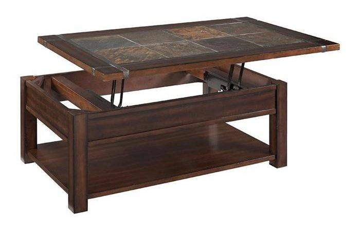 Coffee Table Lift Top Tables Ashley Furniture