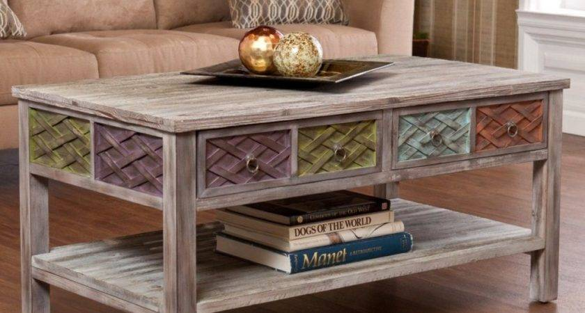 Coffee Table Small Space Best Tables