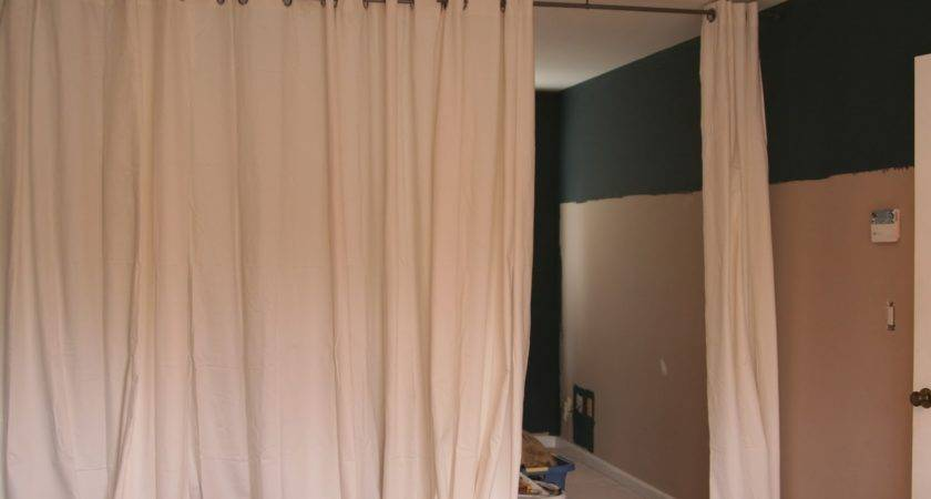 Coffee Tables Hang Curtains Rental Apartment