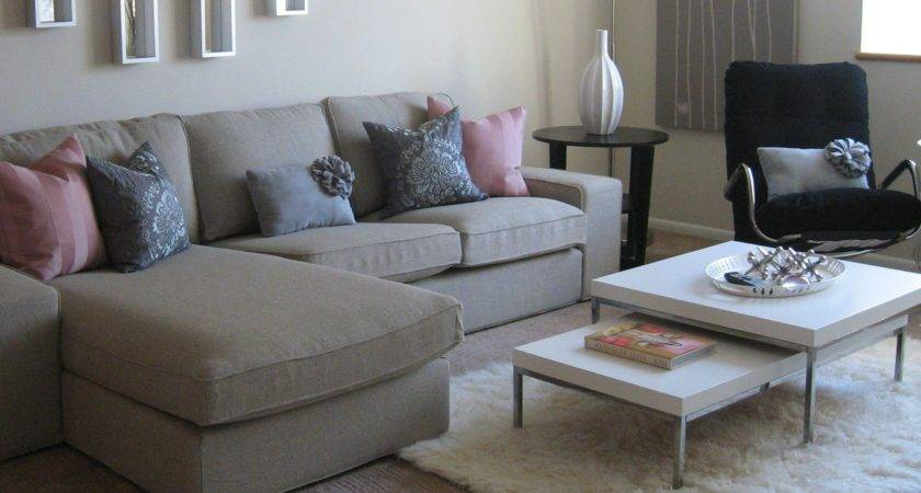 Coffee Tables Small Spaces Design Photos